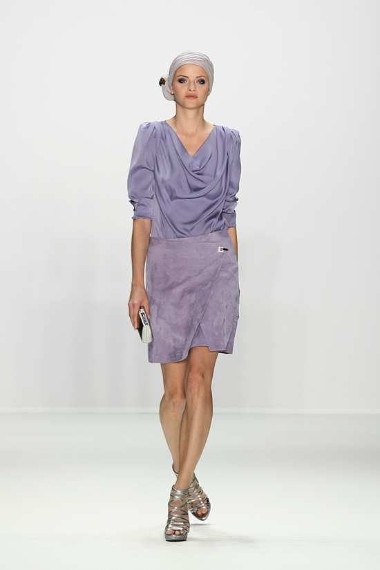 "Laurèl - ""DRESS TO THE BEAT"" – SS11"