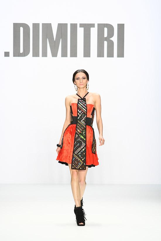 .DIMITRI - SS2011 - Berlin