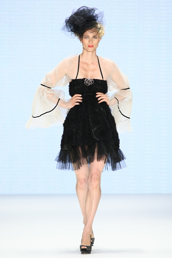 Guido Maria Kretschmer - SS11 - Berlin