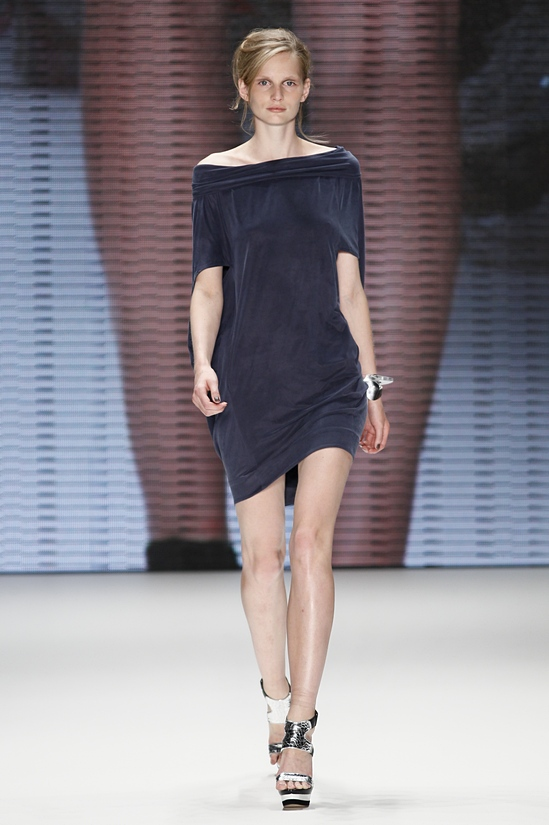 Blacky Dress Berlin - SS11