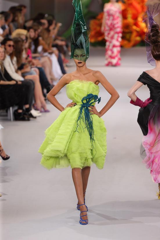 Dior Haute-Couture AW10