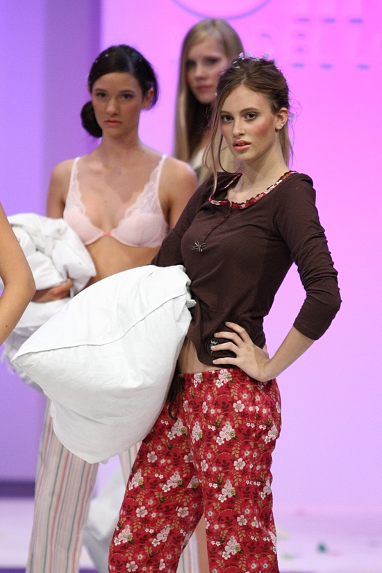 Elite Model Look 2010 – Finale Schweiz