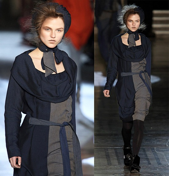 Vivienne Westwood - Red Label – AW10