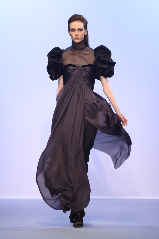 Christophe Josse - Haute Couture - AW10