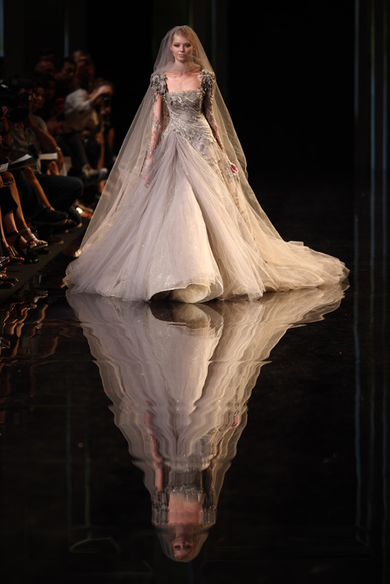 Elie Saab - Haute-Couture AW10