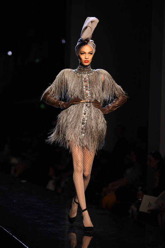 Jean Paul Gaultier Haute-Couture AW10