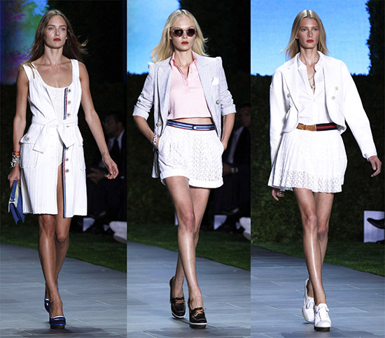 Tommy Hilfiger – SS11 – New York