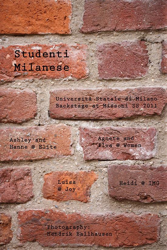 Studenti Milanese