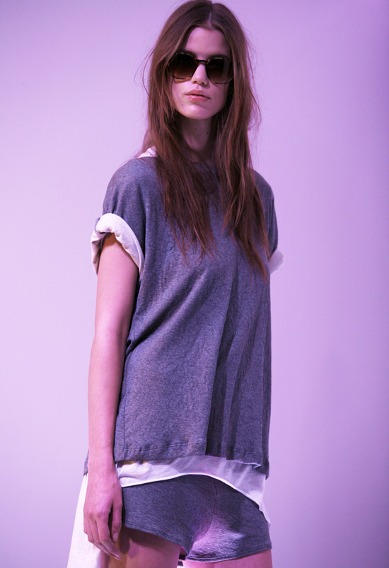 LnA Clothing – SS11 – New York