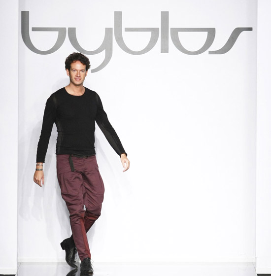 byblos – SS11