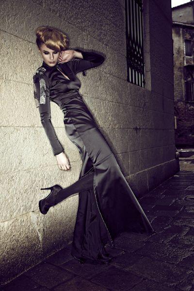 "CALLISTI ""drama fashionista""."