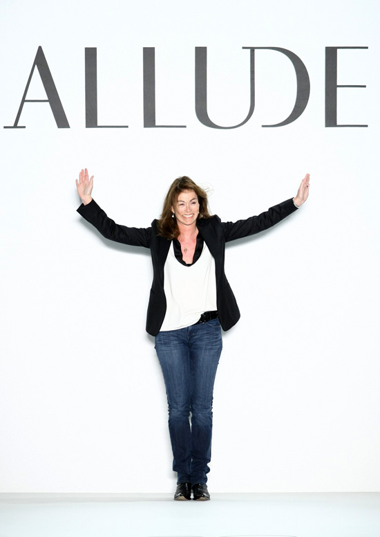 Allude - AW2011