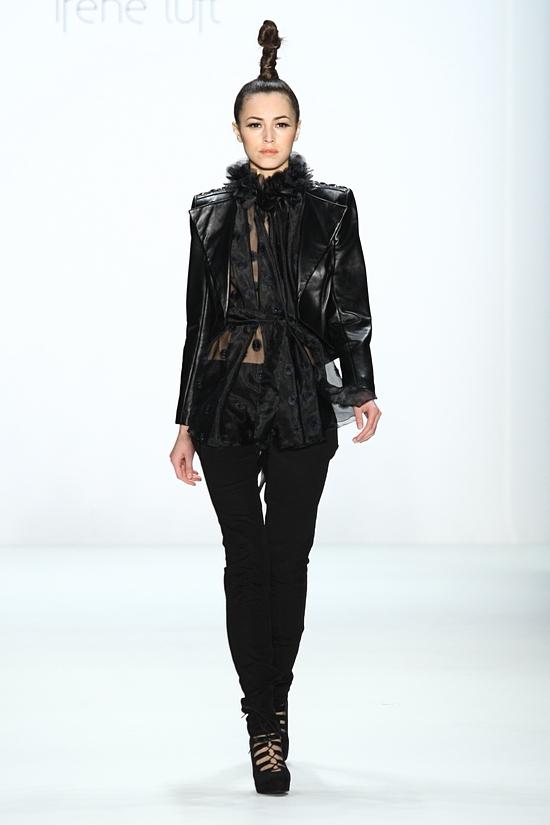 Irene Luft – AW2011