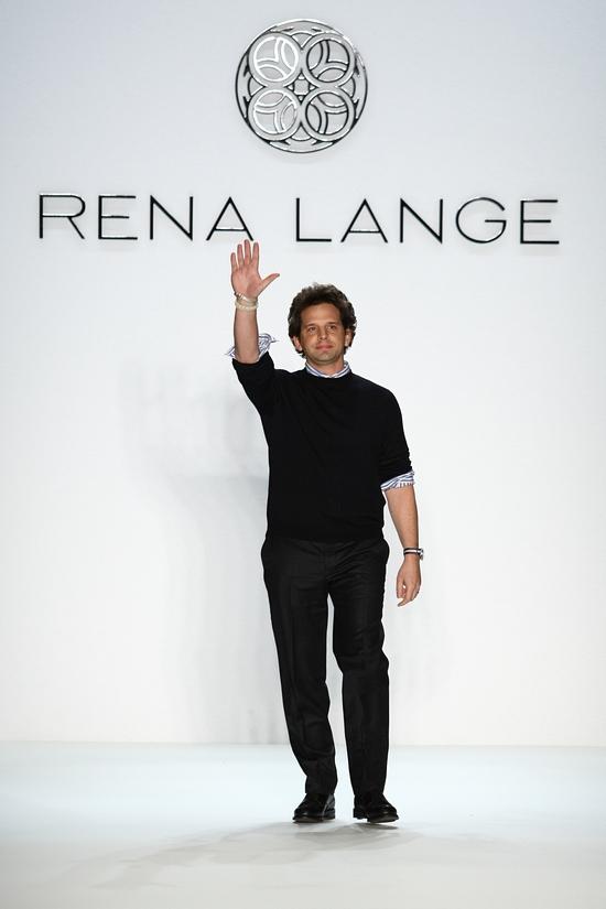 Rena Lange AW11