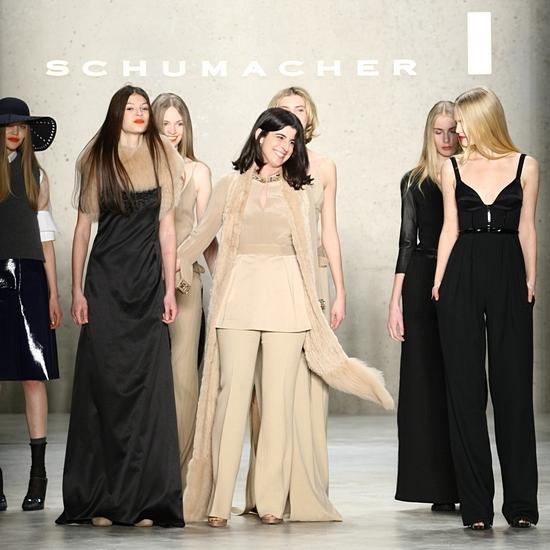 Schumacher AW2011