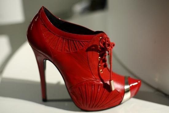 London Fashion Week AW11 – dritter Tag