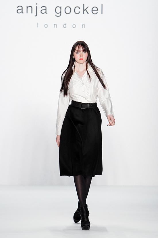 Anja Gockel AW11