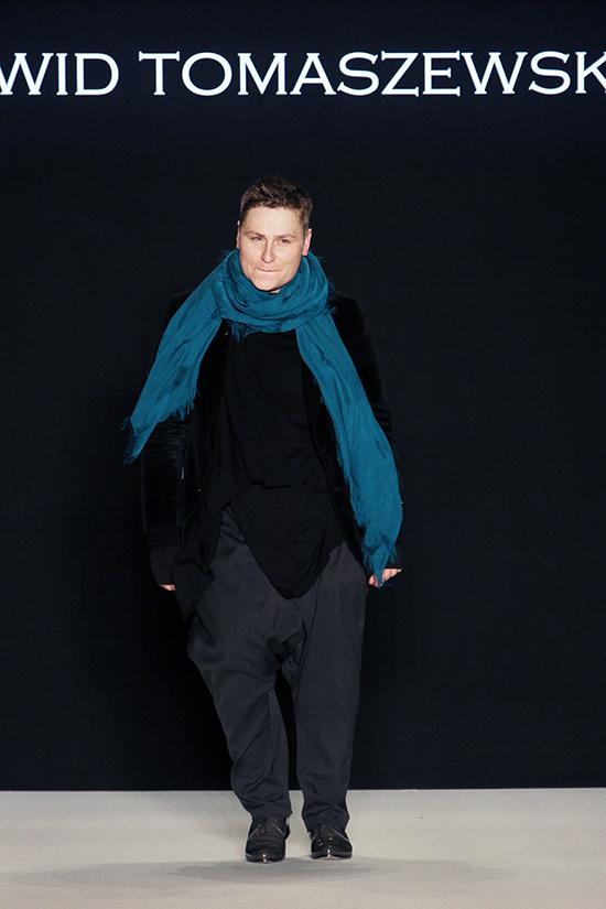 Dawid Tomaszewski – AW2011