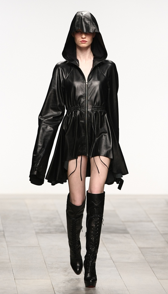 Mark Fast AW11