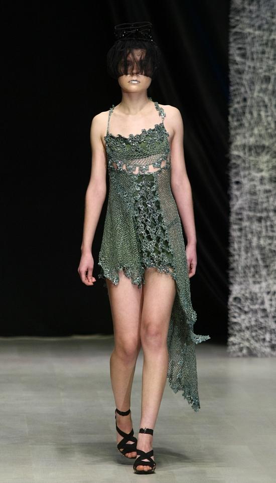 Irina Salieva AW11