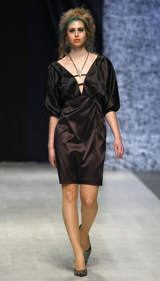 GOLDA Vynogradskaya AW11