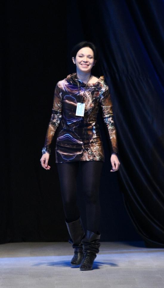 Olena Molchanova AW11