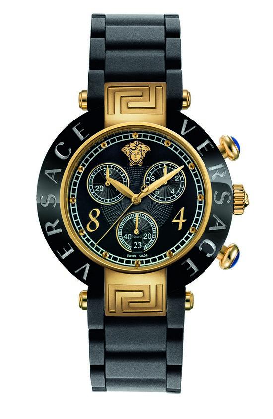 Versace Uhren 2011-2012