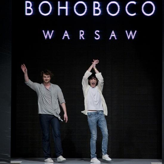 Bohoboco - AW11