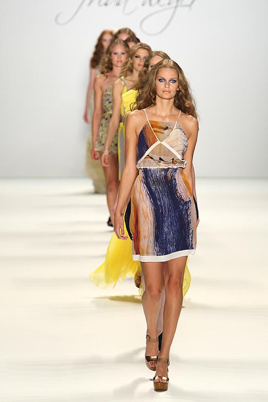Berlin Fashion Week Frühjahr / Sommer 2012 - Die Übersicht