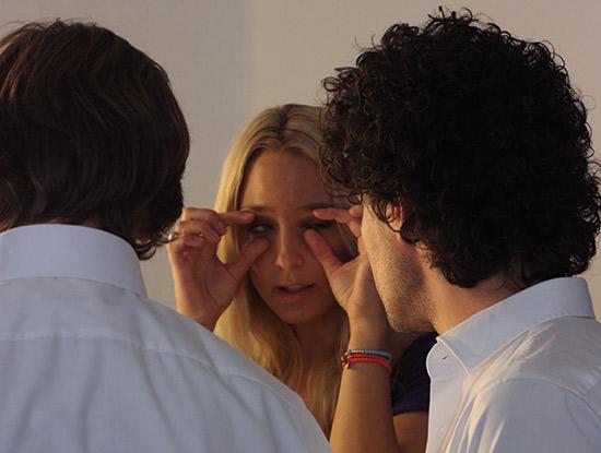SEE – FEEL – LOVE, Looktest für Laurèl bei L'Oréal