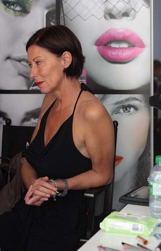Schwingungen –Looktest für MINX bei L'Oréal/Maybelline