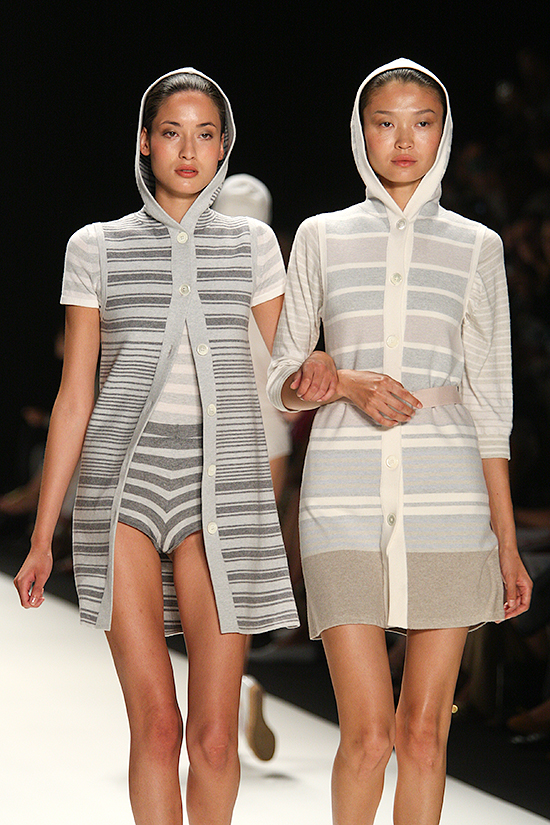 Allude SS12