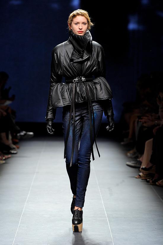 JULIEN FOURNIE Couture AW11