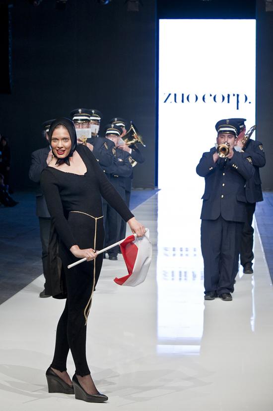 ZUO Corp. AW11