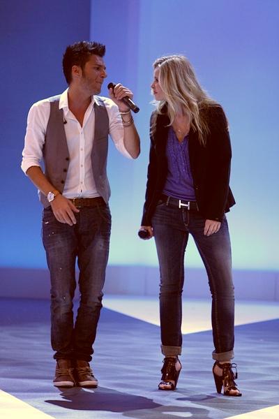 Elite Model Look 2011 – Finale Schweiz