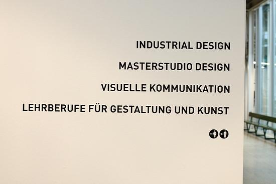HGK Basel – Diplomausstellung 2011