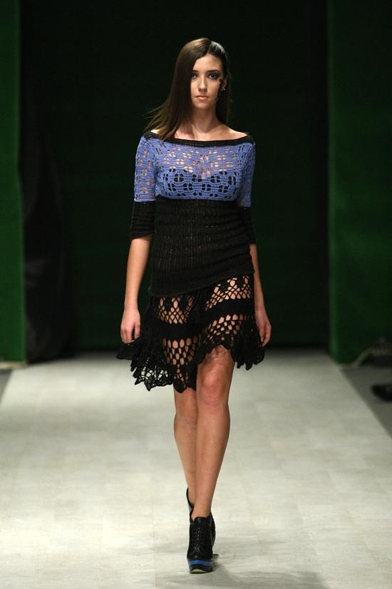 Lviv Fashion Week SS12 - 28.10. Vorschau