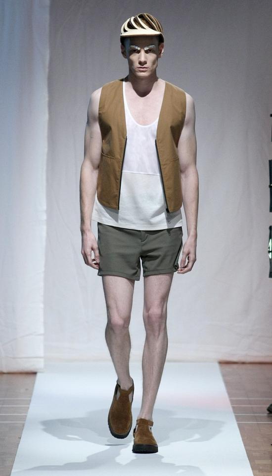 Julian Zigerli - SS12