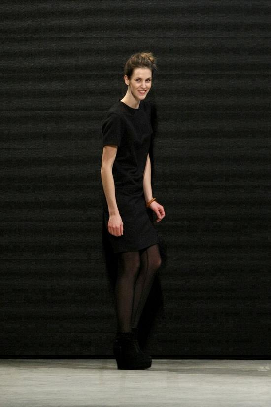 Claudia Zuber SS12