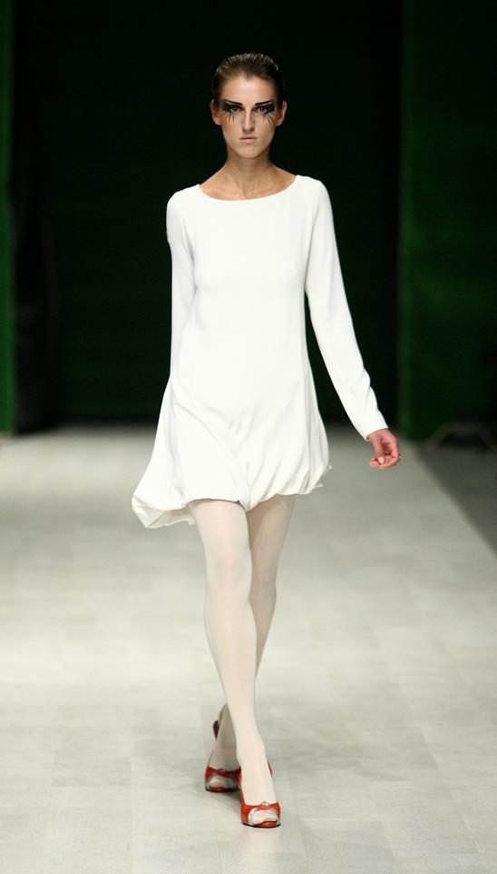 Natasha Pavluchenko - Lviv Fashion Week