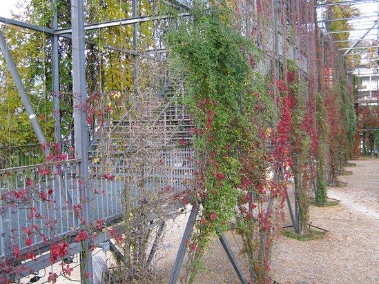 neue räume 11 - Gelungene Melange