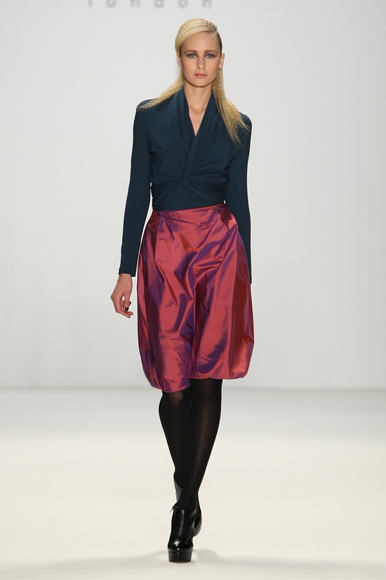 Berlin Fashion Week AW12 – Vorschau Tag 3