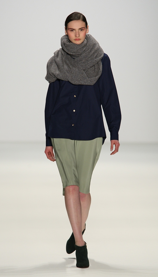 Perret Schaad AW12