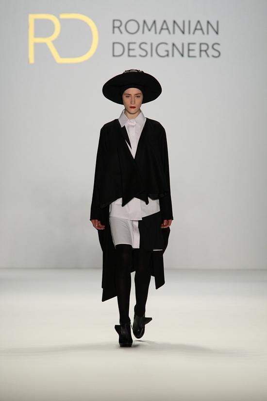 Berlin Fashion Week AW12 – Vorschau Tag 4