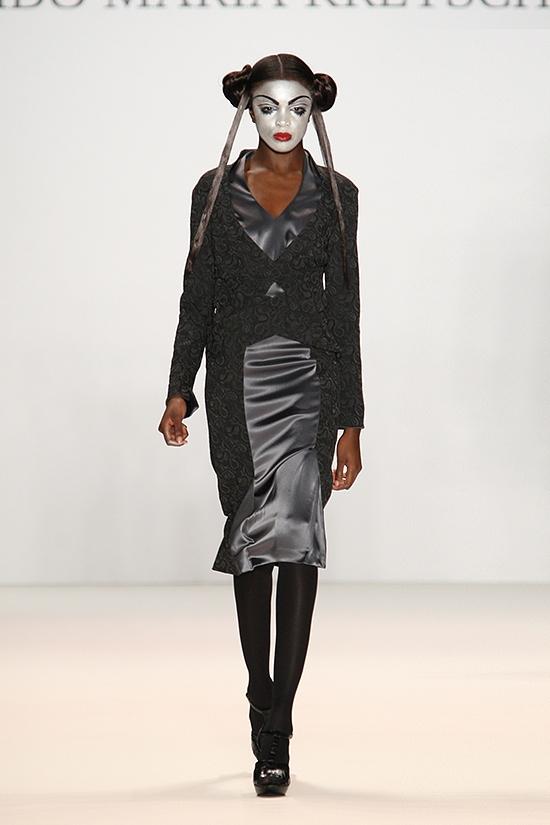 Berlin Fashion Week AW12 - Vorschau Tag 2