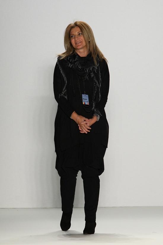 Irina Schrotter AW12