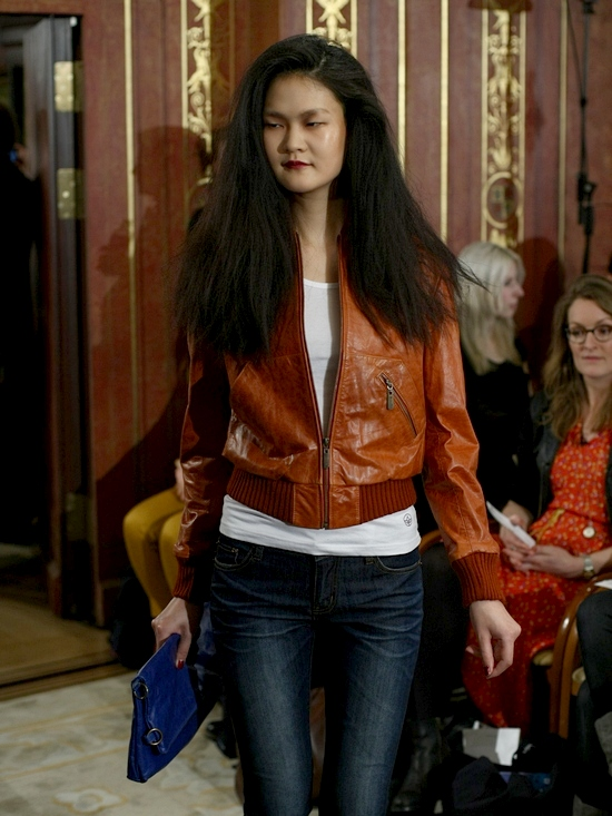 GreenShowroom AW12 - ökologische Mode auf der Mercedes Benz Fashion Week Berlin