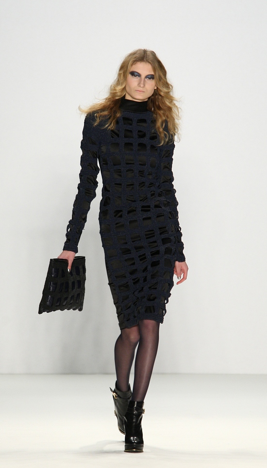 Issever Bahri AW12