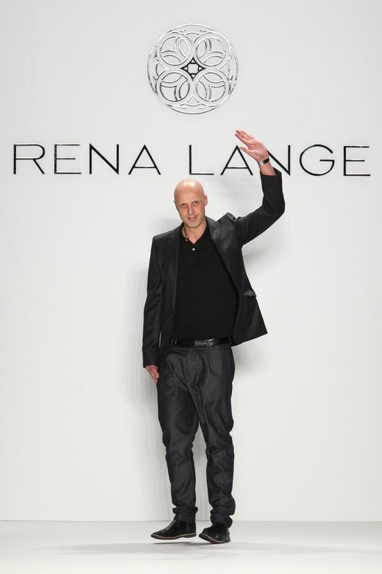 Rena Lange AW12