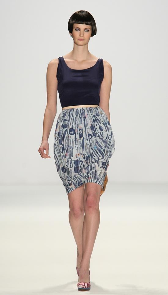 Alexandra Kiesel - Designer for Tomorrow